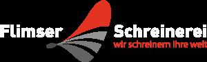 Flimser Schreinerei Logo