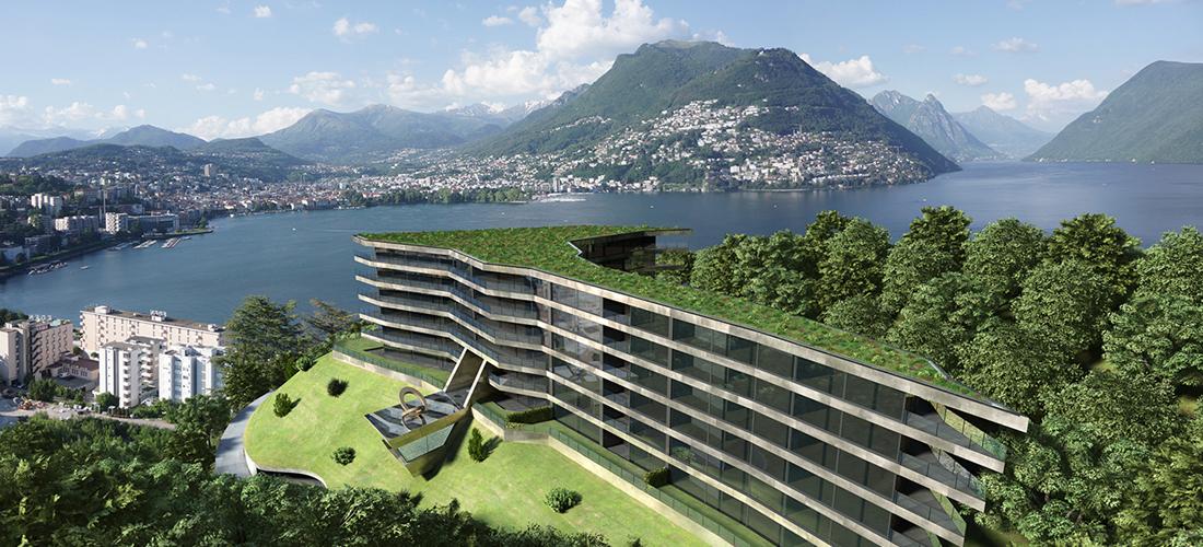 Nizza Residenz Lugano