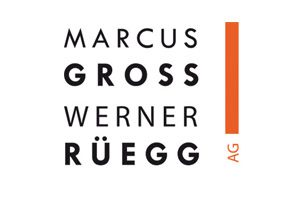 Marcus Gross Werner Rüegg Logo