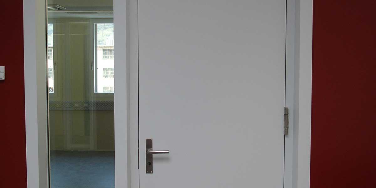 Brandschutz Türe