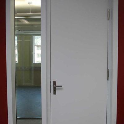 Brandschutz Tür