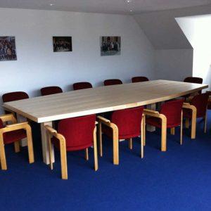 Tisch Sitzungszimmer